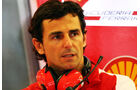 Pedro de la Rosa - Formel 1 - GP England - 28. Juni 2013