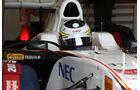 Pedro de la Rosa GP Kanada 2011