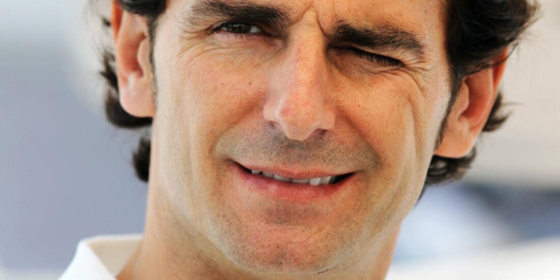 Pedro de la Rosa - GP Kanada - Formel 1 - 7. Juni 2012