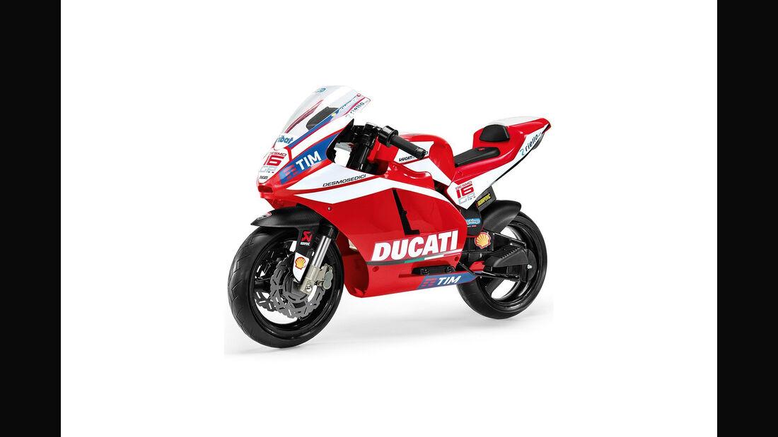 Peg Perego Ducati GP MC0020