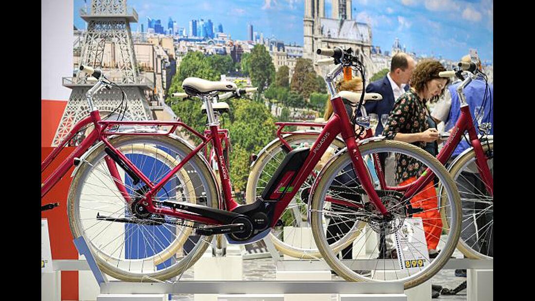 Pegasus Maaron E E-Bike