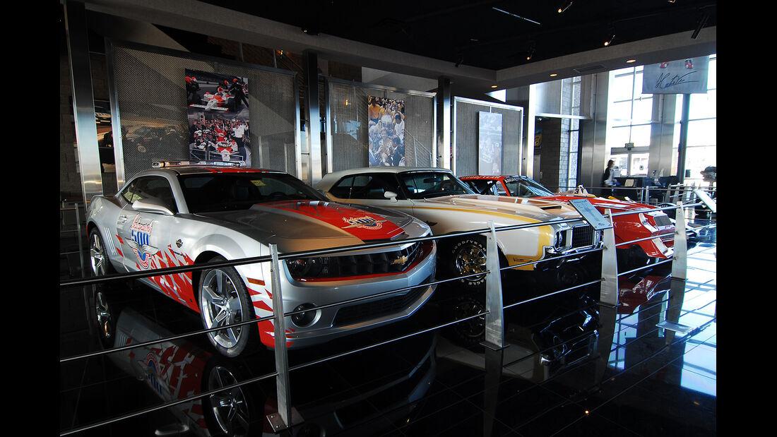Penske Indy 500 Rennwagen