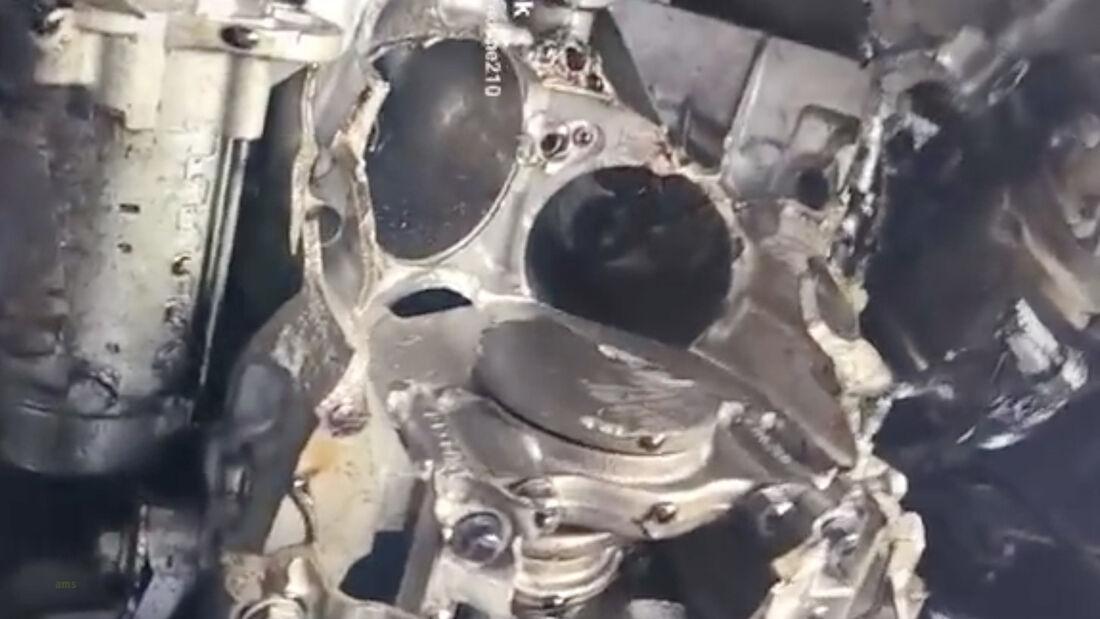 Pentastar V6 complete fu... up