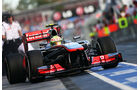 Perez GP Australien 2013