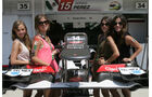 Perez Girls GP Ungarn 2012