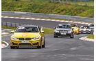 Perfektionstraining 2014, BMW M4 Coupé