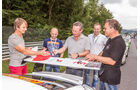 Perfektionstraining 2014, Impression, Fahrtraining, Nordschleife