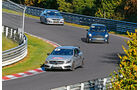 Perfektionstraining 2014, Mercedes A 45 AMG