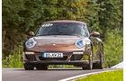 Perfektionstraining 2014, Porsche 911