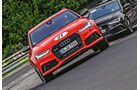 Perfektionstraining 2015, Audi RS 6 Avant