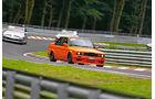 Perfektionstraining 2015, BMW E30 325i