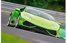 Perfektionstraining 2015, Lamborghini Huracán