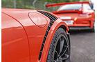 Perfektionstraining 2015, Porsche 911 GT3 RS