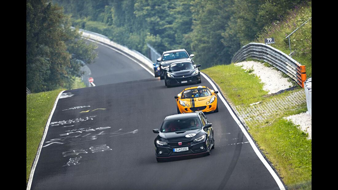 Perfektionstraining, Nürburgring, Nordschleife, spa1018
