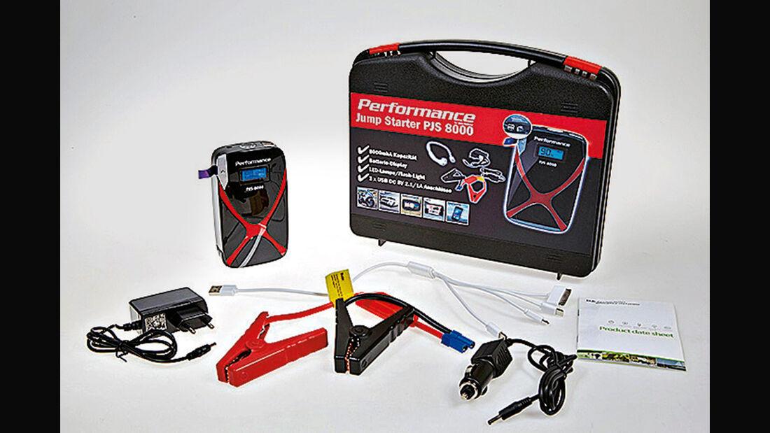 Performance Batteriebooster