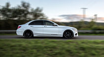 Performmaster Mercedes-AMG C 43 Tuning