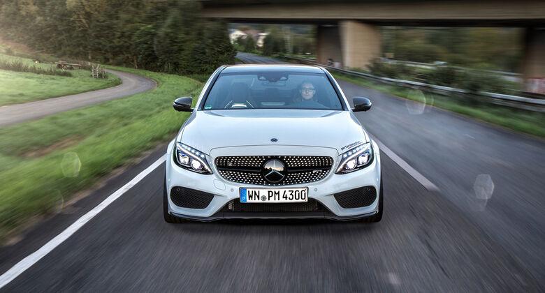 Performmaster Mercedes-AMG C 43 Tuning