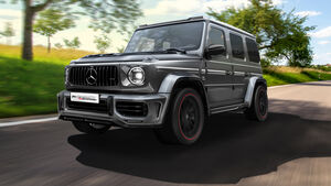 Performmaster - Mercedes-AMG G 63 - Tuning