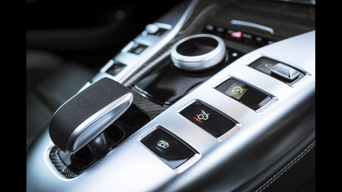 Performmaster-Mercedes-AMG-GT 63 S 4-Türer, Interieur