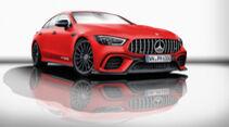 Performmaster - Mercedes-AMG GT 63 S - Allrad - Tuning - Supersportwagen