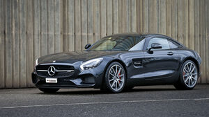 Performmaster-Mercedes-AMG GT S, Tuning, Powerbox