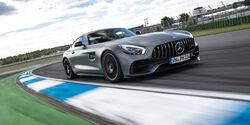 Performmaster Mercedes AMG GT - Tuning - Sportwagen