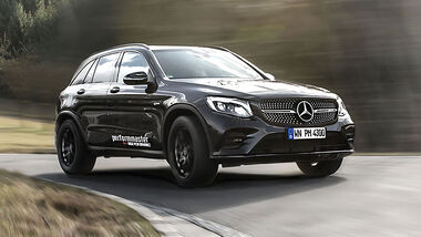 Performmaster Mercedes GLC 43 AMG