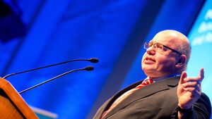Peter Altmaier, Bundesumweltminister