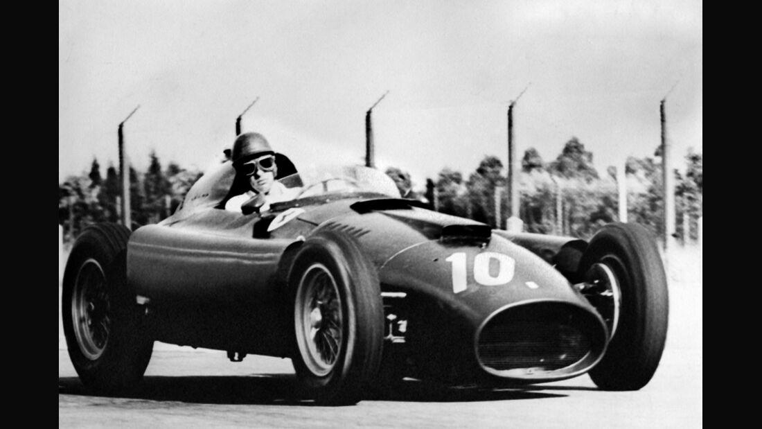 Peter Collins 1957