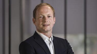 Peter Henrich BMW Speaker AMS Kongress 2020