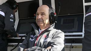 Peter Sauber - F1 2011