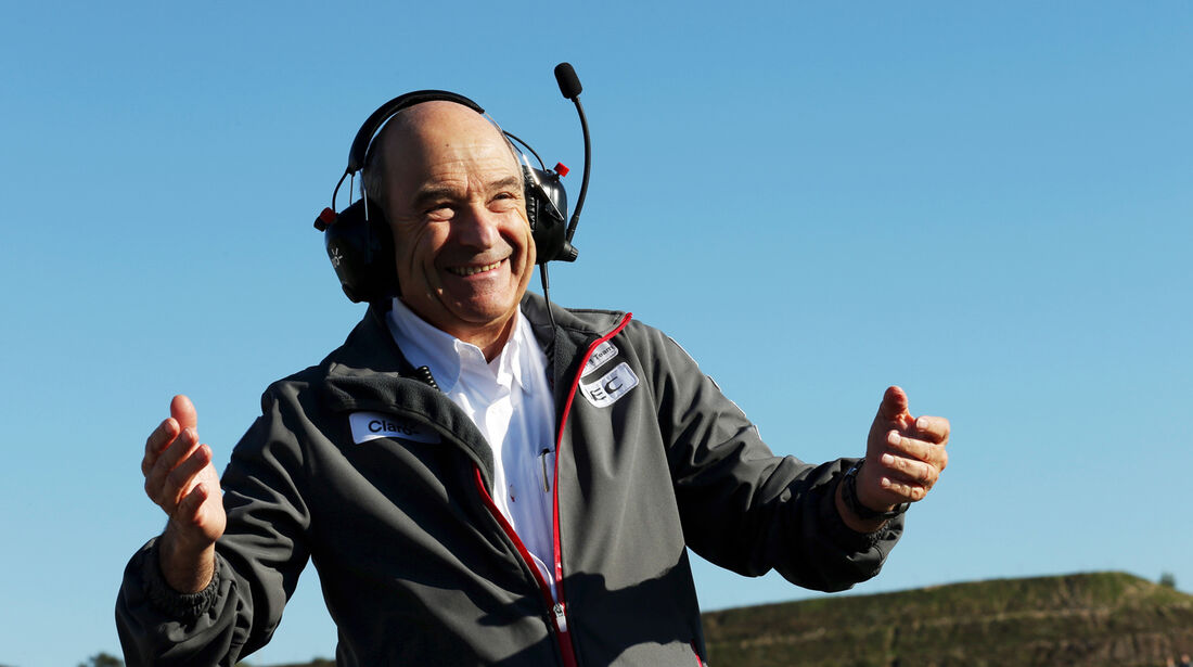 Peter Sauber F1 Test Jerez 2013 Highlights