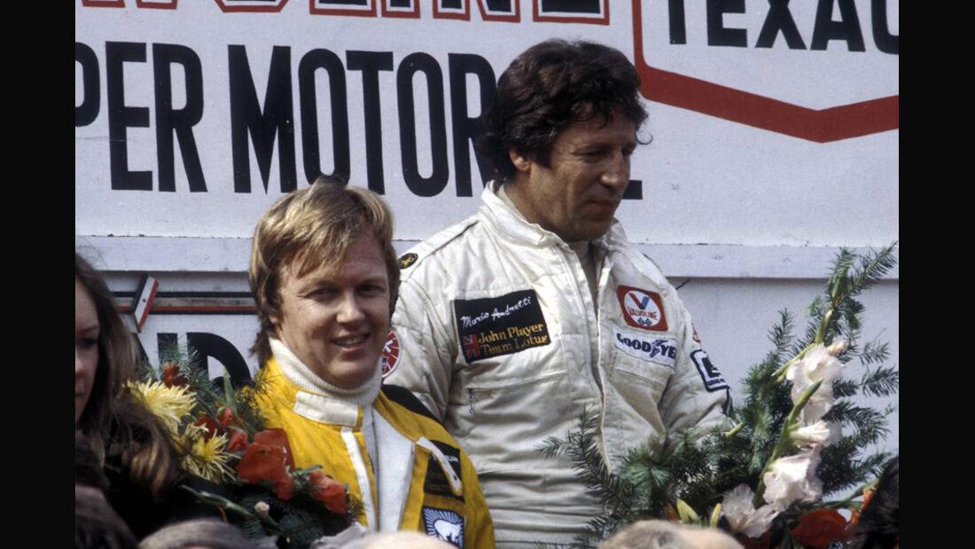 Peterson Andretti 1978