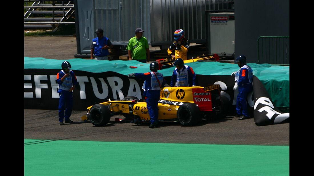 Petrov GP Brasilien