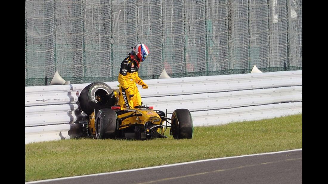 Petrov GP Japan