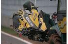 Petrov GP Korea