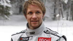 Petter Solberg 2010