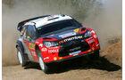 Petter Solberg Rallye Spanien 2011