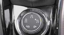 Peugeot 2008, Traktionskontrolle