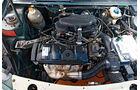 Peugeot 205 Cabrio 1.4 Roland Garros, Schriftzug