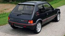 Peugeot 205 GTI 1.9 (1988)
