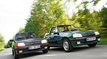 Peugeot 205 GTI, Peugeot 205 Cabrio 1.4 Roland Garros