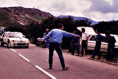 Warum Peugeot dem Audi Quattro überlegen war