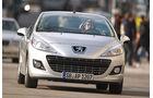 Peugeot 207 CC, Cabrio
