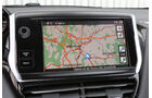 Peugeot 208 82 VTi Active, Navi, Display