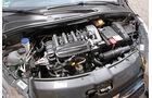 Peugeot 208 82 Vti, Motor