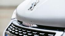 Peugeot 208 GTi, Emblem