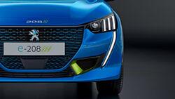 Peugeot 208 PSE