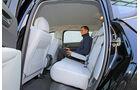 Peugeot 3008 1.6 VTi 120 ACTIVE, Fondsitze, Beinfreiheit