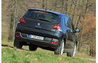 Peugeot 3008 1.6 VTi 120 ACTIVE, Heckansicht